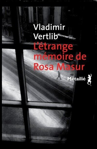 L'Étrange Mémoire de Rosa Masur