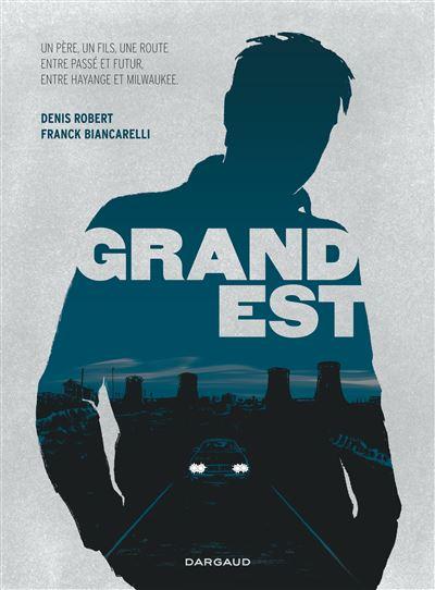 Grand Est - Grand Est