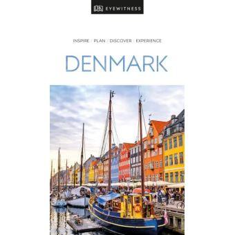 Dinamarca dk eyewitness travel guid
