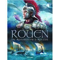 De Rotomagus à Rollon