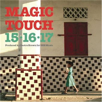 Magic touch/bonus reissue i