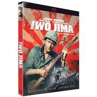 Iwo Jima Blu-ray