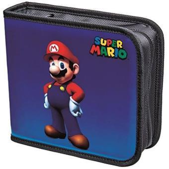 Housse BD&A Super Mario Universal Folio CPFA1230224