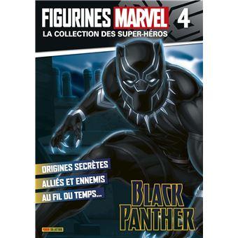 La Panthère NoireBlack Panther