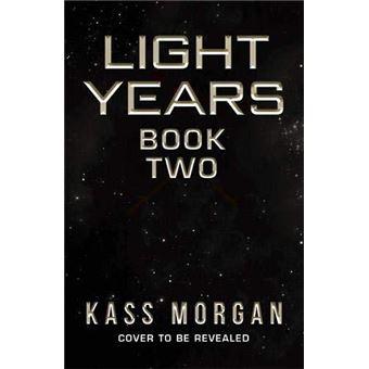 Supernova - Light Years Book Two