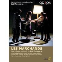 Les Marchands - DVD