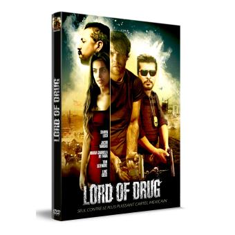 Lord of Drug Edition Fourreau DVD