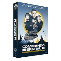 Coffret Commando Spatial L'intégrale DVD