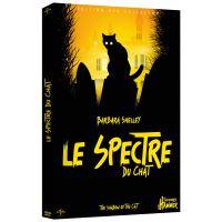 Le Spectre du chat DVD