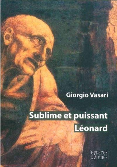 Sublime et puissant Léonard