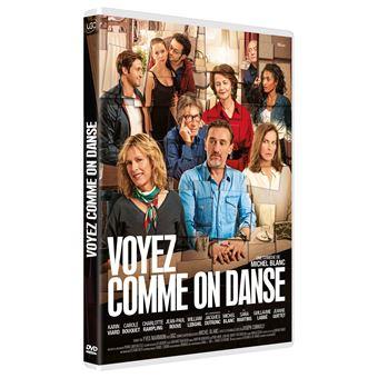 Voyez comme on danse DVD
