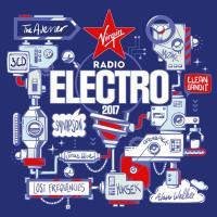 Virgin Radio Electro 2017 Coffret