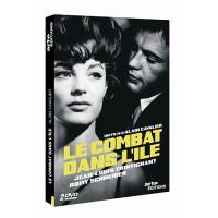 COMBAT DANS L ILE-LIBERA ME-2 DVD-VF