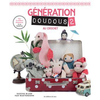 Generation doudous au crochet,2