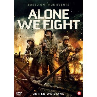ALONE WE FIGHT-NL