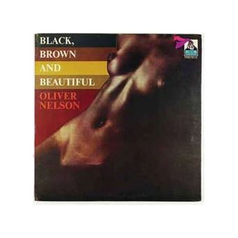 Black Brown And Beautiful Edition remasterisée