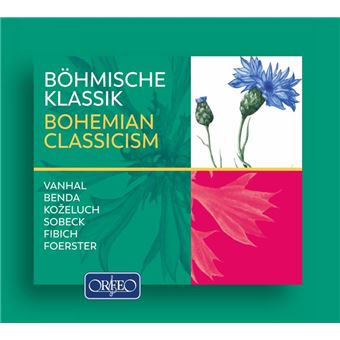 Bohemian Classicism - 2CD