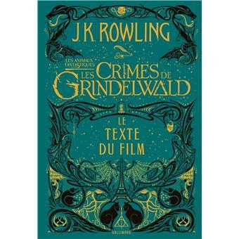 Les Animaux FantastiquesLes crimes de Grindelwald