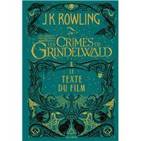 Les animaux fantastiques, 2 : Les Crimes de Grindelwald