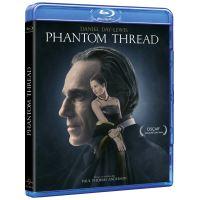 Phantom Thread Blu-ray