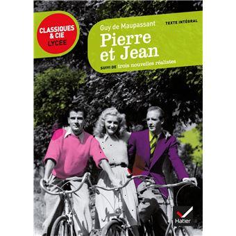 Pierre et Jean Suivi d...