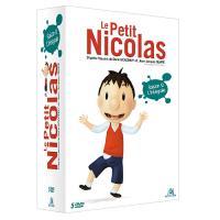 PETIT NICOLAS 2 VOL 6-10-5 DVD-VF