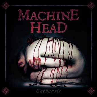 Catharsis picture vinyle
