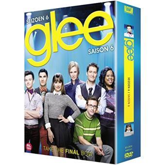 GleeGlee Saison 6 - DVD