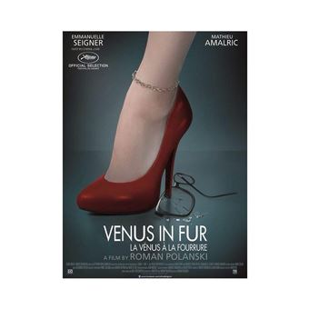 Venus a la fourrure-VF