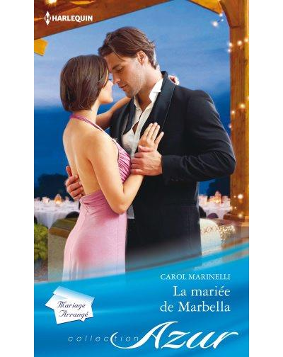 La mariée de Marbella
