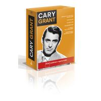 Coffret Cary Grant 6 films DVD