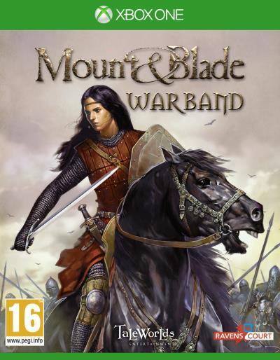 Mount et Blade Warband Xbox One