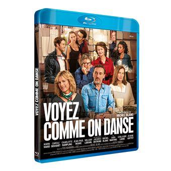 Voyez comme on danse Blu-ray