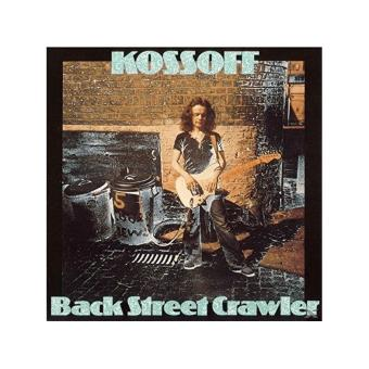 BACK STREET CRAWLER/LP