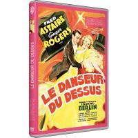 Le danseur du dessous DVD