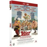 Astérix : Le domaine des Dieux Blu-ray