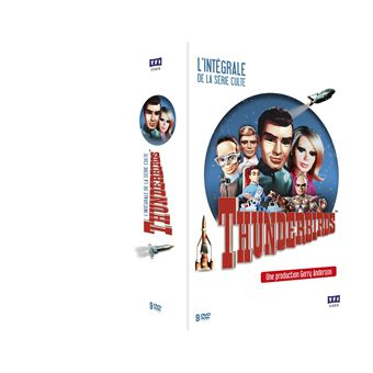Thunderbirds, les Sentinelles de l'airTHUNDERBIRDS-INTEGRALE-FR