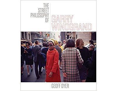 Street philosophy of Garry Winogrand