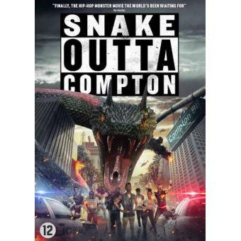 Snake outta compton-NL