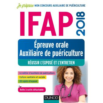 ifap 2018 epreuve orale auxiliaire de pu riculture r ussir l 39 expos et l 39 entretien broch. Black Bedroom Furniture Sets. Home Design Ideas
