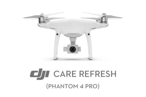 DJI Care Refresh pour Phantom 4 Pro - (donnée non spécifiée). Remise permanente de 5% pour les adhérents. Commandez vos produits high-tech au meilleur prix en ligne et retirez-les en magasin.