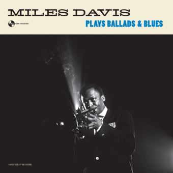 PLAYS BALLADS & BLUES/LP