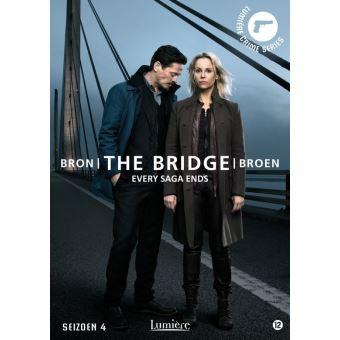 The bridge seizoen 4-NL