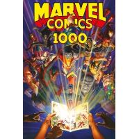 Marvel Comics 1000 + 1001