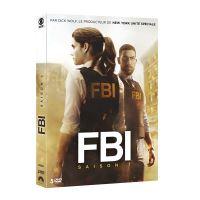 F.B.I. Saison 1 DVD