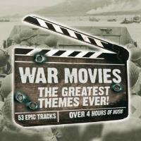 War Movies : The Greatest Themes Ever !