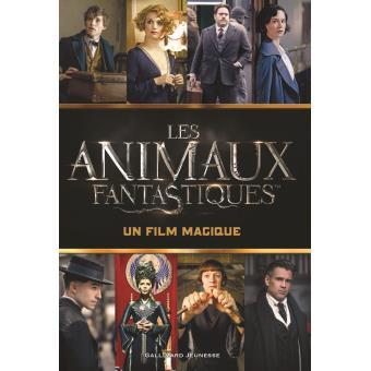 Les Animaux Fantastiques Un Film Magique