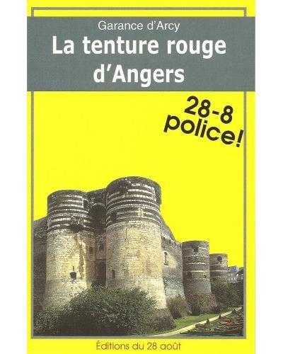 La tenture rouge d'Angers