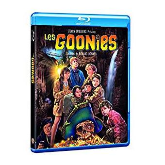 Les Goonies Blu-ray