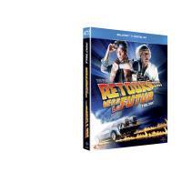Retour vers le futur Trilogie Coffret Blu-ray